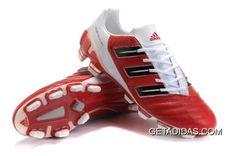 wholesale dealer 13025 6bc7a Sneaker 2012 2013 Adidas Adipower Predator TRX FG RedBlackWhite New Premium  Materials Limit Offer TopDeals, Price   88.25 - Adidas Shoes,Adidas Nmd ...