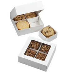 Cookie Sampler Box