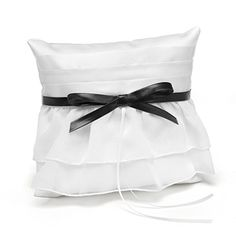 Peplum Pillow