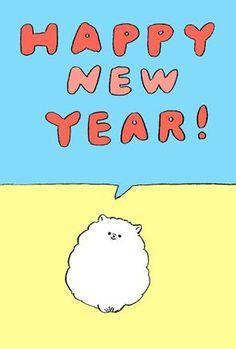 【無料】かわいい戌年年賀状 パステルカラー HAPPY NEW YEAR Happy New Year 2018, Happy Chinese New Year, Red Packet, Dog Years, New Year Card, Dope Art, Cool Designs, Greeting Cards, Lettering