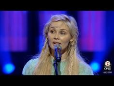 "▶ Clare Bowen - ""When The Right One Comes Along"" Live at the Grand Ole Opry - YouTube"
