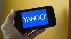 Yahoo has announced two original TV series that will be shown on its website and mobile app, becoming the latest tech firm to join the digital video content race. Information Technology News, Technology News Today, Technology Gadgets, Online Share Trading, Diary App, Us Department Of Justice, Original Tv Series, Email Providers