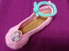 Rachel Llops: Zapatillas