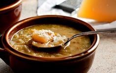 Cabbage, Potato and Leek Soup Recipe - NYT Cooking