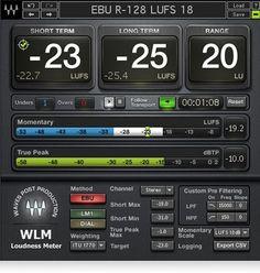 wlm plus loudness meter crack