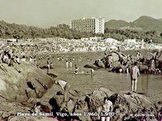 Suicidio Gallego: Aquellas playas...