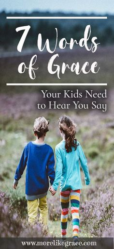 I do not just want to help my kids get things done all the time. I want to help them become--all that God created them to be. | Christian Parenting Tips | Encouragement for Moms | Christian Parenting | Grace-based parenting | Christian Family | Christian Moms | #parentingtips | #christianmoms | #christianliving