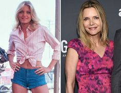 Ladies of the '80s & '90s -- Then & Now | TooFab Photo Gallery