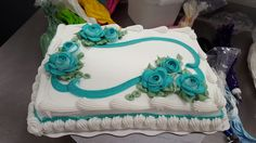 Sheet cake buttercream, follow me on Facebook Lilsweets