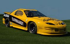 Dale Earnhardt's 1999 IROC Pontiac TransAm, formerly owned by the CEO of True Value Hardware Firebird Trans Am, Pontiac Firebird, Racing News, Auto Racing, Nascar Race Cars, Dale Earnhardt Jr, Ford Thunderbird, Sports, Trucks