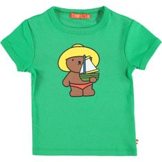 NIJNTJE EXCLUSIEF T-shirt GuusFred & Ginger children's clothing and baby clothing