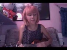 Grace VanderWaal - I'll hold your hand - Original For My Sister - YouTube