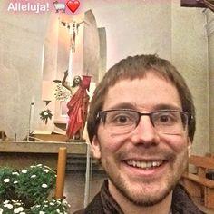 Alleluja! Jesus had risen!  #Jesus #Easter #RisenJesus #jesusisrisen #toldyou #toldyouso #love #happy #alleluja #SurrexitChristus #Surrexit #Christus #happyeaster #church #catholic