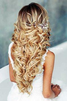 40 Drop-Dead Exquisite Wedding Hairstyle Ideas