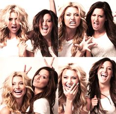 aly michalka and ashley tisdale