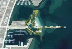 St.Petersburg Pier shortlisted concepts unveiled - W Architecture & Landscape Architecture - #landscape #architecture #st.pete #design #competition
