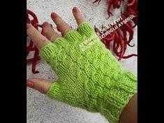 Quick And Easy Crochet Blanket Patterns For Beginners - Lina Crochet Hooded Scarf, Easy Crochet Blanket, Crochet Blanket Patterns, Crochet Stitches, Knitting Patterns, Knitting Videos, Crochet Videos, Knitted Gloves, Fingerless Gloves