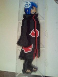 1000+ images about perler beads on Pinterest | Perler ...