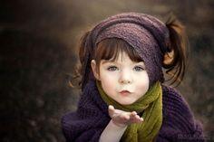 Fotografien von Holly Spring: Violet im Traumland - BRIGITTE MOM