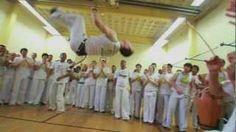 Video de Capoeira : http://www.youtube.com/watch?v=tgZz4RriUZw