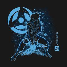 The Sensei T-Shirt by Soulkr | Black
