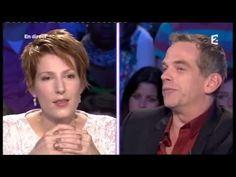 (1) Garou On n'est pas couché 13 octobre 2012 #ONPC - YouTube Blues, Interview, October