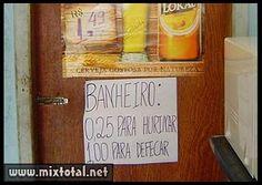 Geração Coca-Cola: Erros de portugues em placas