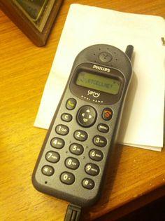 Anyone remember this phone?