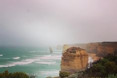 #melbourneiloveyou #greatoceanroad #melbourne_insta #12apostles by ifreakinlovepsych http://ift.tt/1ijk11S
