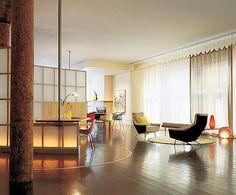 architectural digest office interiors | Pinned by Aditya Gunawan