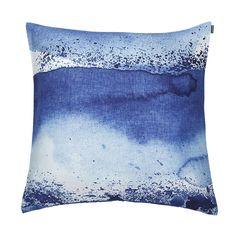 Luovi cushion - Blue