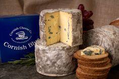 Cornish Cheese