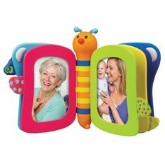 Sweet Messages Picture Frame