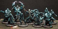 zombicide black plague - Google Search