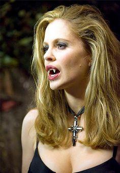Pam (True Blood) Kristin Bauer van Straten starring as. Pamela Swynford De Beaufort in True Blood