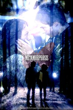 Bamon Withdrawal Syndrome — metamorphosis.