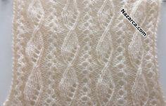 Baby Knitting Patterns, Ladies Cardigan Knitting Patterns, Knitting Charts, Knitting Stitches, Knitting Designs, Knitting Videos, Easy Knitting, Embroidery Flowers Pattern, Flower Patterns