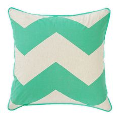 Our premium Aura bed linen is the perfect way to create a luxury bedroom retreat. Mint Chevron, Chevron Quilt, Quilt Cover, Pillow Cases, Throw Pillows, Quilts, Magic, Products, Creativity