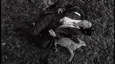 Dead Man. Cinematography by Robby Müller.