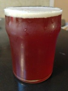Mosaic Red Ale HomeBrew Recipe. All Grain American Red Ale Recipe. HomeBrew recipe for an American Red Ale brewed with Mosaic hops. Hop notes of pineapple, blueberry, and tropical fruit. Balanced with caramel malt sweetness. Medium hop bitterness.