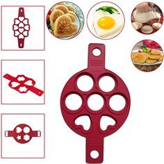 Aliexpress.com : Buy Egg mold 1 PC Silicone Mold Optional Silicone Mold Pancake Rings Cheap Pancake Maker Kitchen Tools Kitchen Gadgets from Reliable egg mold suppliers on Cheap Gadagets Mall