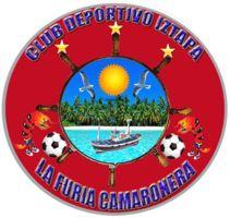 Deportivo Iztapa (Puerto Iztapa, Guatemala) #DeportivoIztapa #PuertoIztapa #Guatemala (L13572) Soccer World, Crests, Football Soccer, Badge, Caribbean, Football Equipment, Badges, Sports, Madness