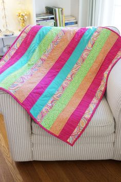 Hey, I found this really awesome Etsy listing at https://www.etsy.com/listing/170665019/girls-quilt-patchwork-custom-bright . Tienda patchwork online