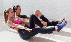 Какие упражнения помогут убрать живот девушкам и мужчинам? Как прокачать нижнюю часть пресса быстро, эффективно и правильно в тренажерном зале и в домашних условиях?