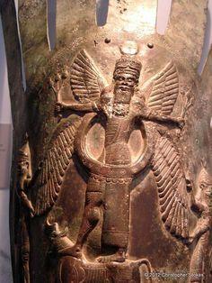 Marduk ore Enlil
