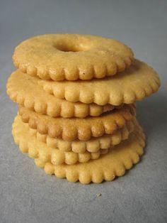 Rosquillos cookies