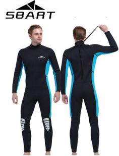 19cc4011d8 Women Men Neoprene Wetsuit Protection One-Piece Long Sleeve Full Body  Surfing Spearfishing Diving Suit Rash Guard WetSwimSuits Virginia beach  This is an ...