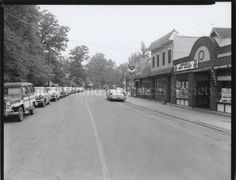 Image of 79.022.2743, Negative, Film: Annadale Road, photo by Herbert A. Flamm, 1963