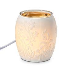 ScentGlow-tuoksulyhty – Kukallinen