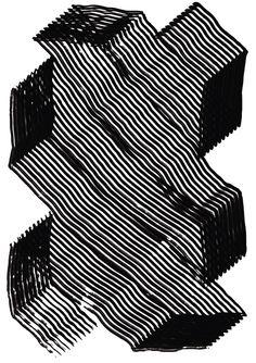 Côme de Bouchony — Brushstrokes
